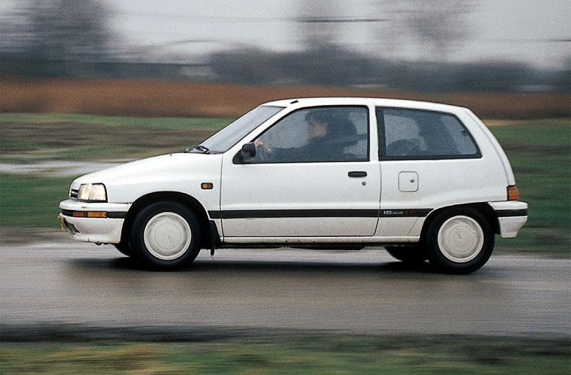 Daihatsu turbo