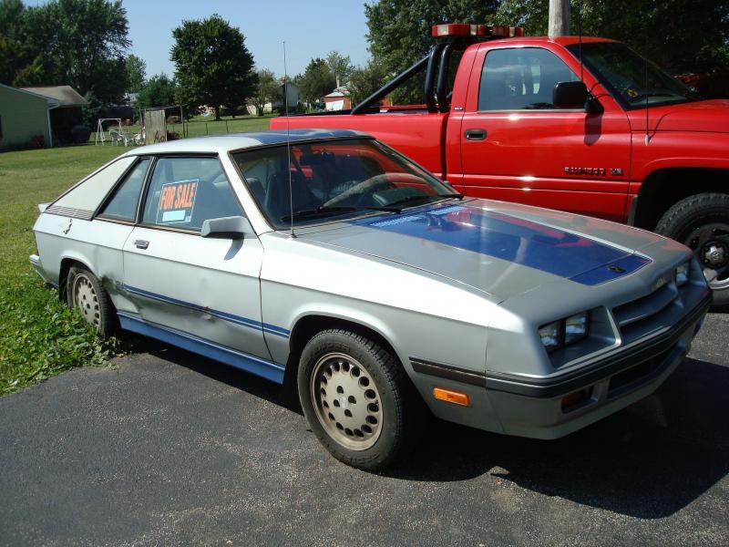 Dodge 1000