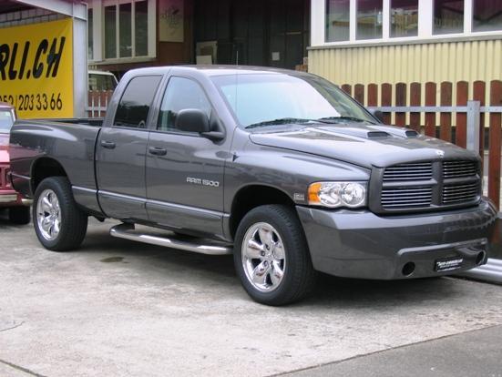 Dodge 1500 slt