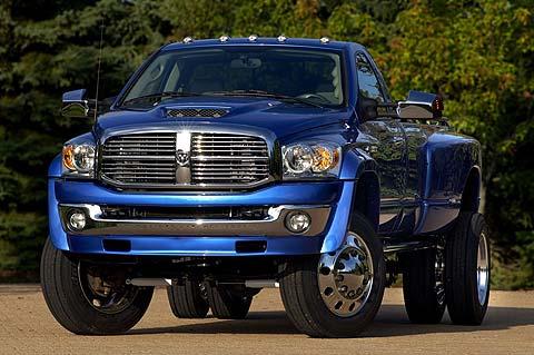 Dodge 3500