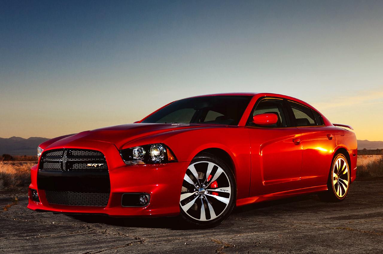 Dodge 8