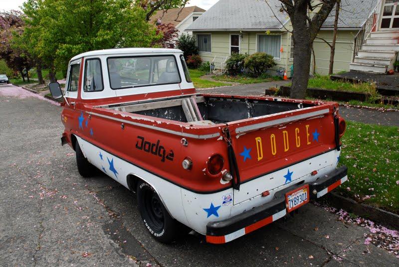 Dodge a-series