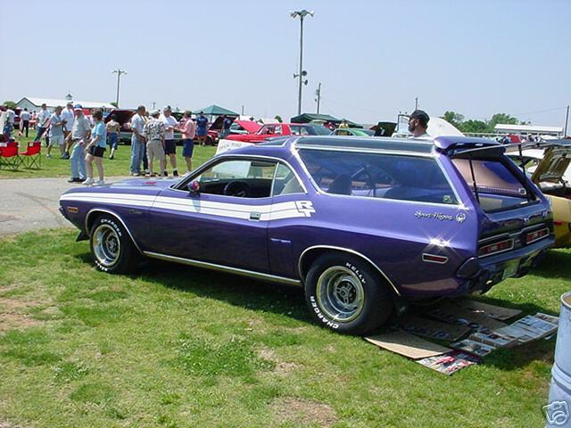Dodge at4