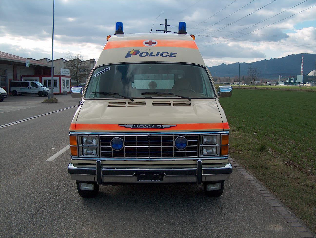 Dodge b-300