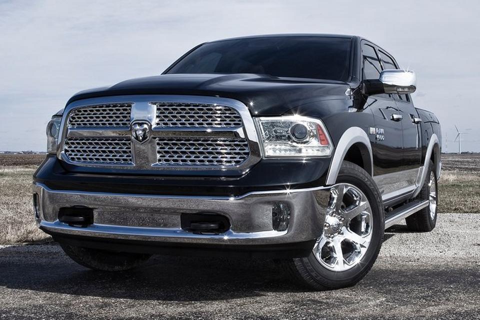 Dodge c
