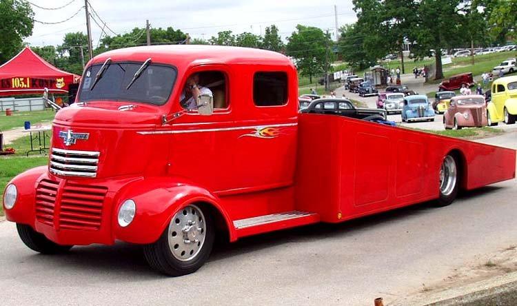 Dodge coe
