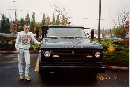 Dodge d300