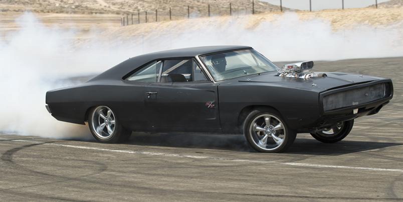 Dodge gran