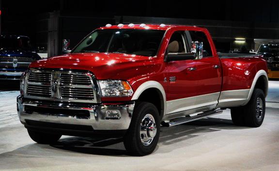 Dodge m