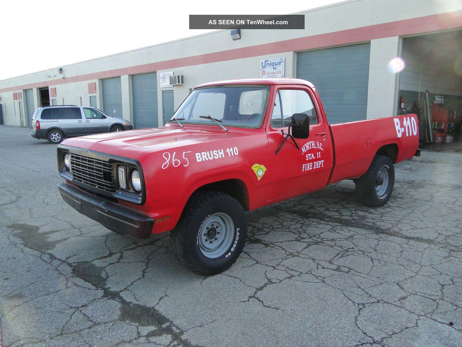 Dodge m-880