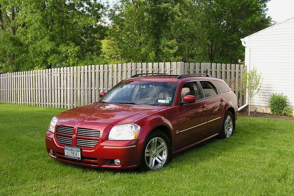 Dodge Magnum Rt Awd 1 Jpeg Details Of Cars On Details Of Cars Com