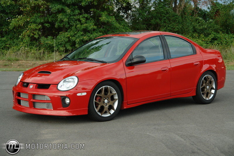 dodge neon srt 4 pictures photos information of. Black Bedroom Furniture Sets. Home Design Ideas