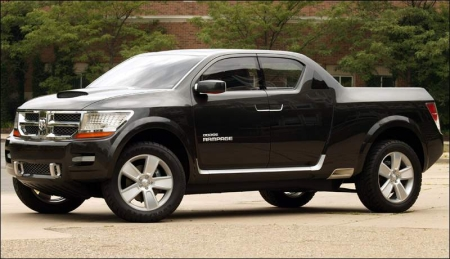 Dodge new