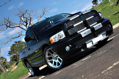 Dodge ram 3.9