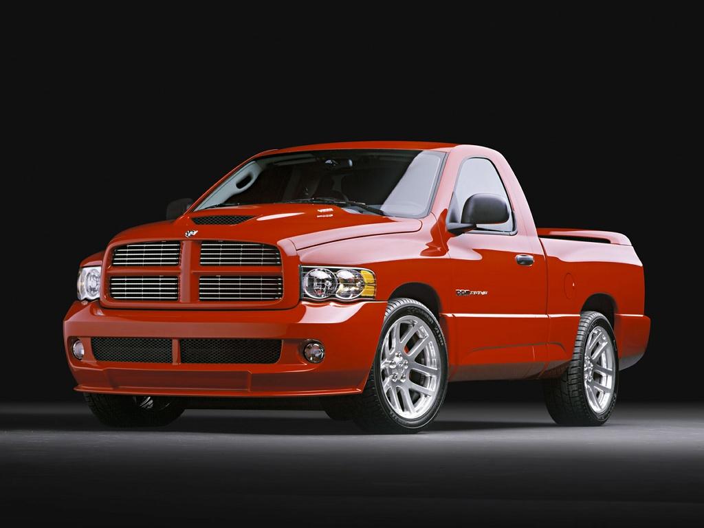 Dodge rt10