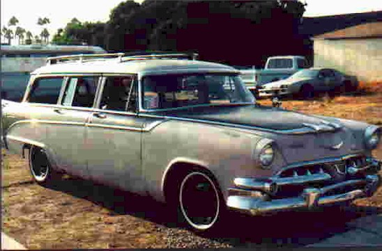 Dodge sierra
