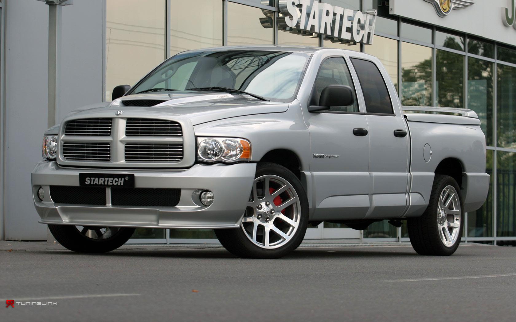 Dodge st