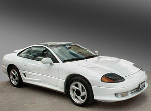 Dodge stealth 3.0