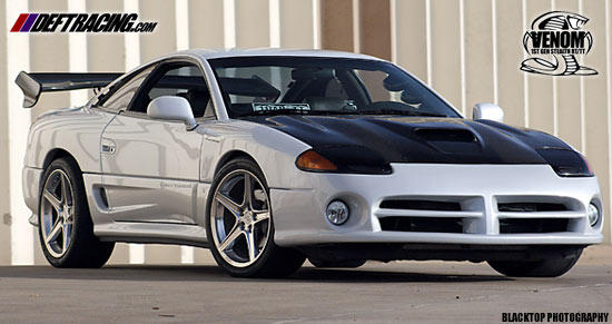 Dodge stealth turbo