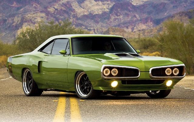 Dodge super