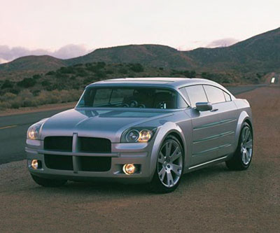 Dodge super 8