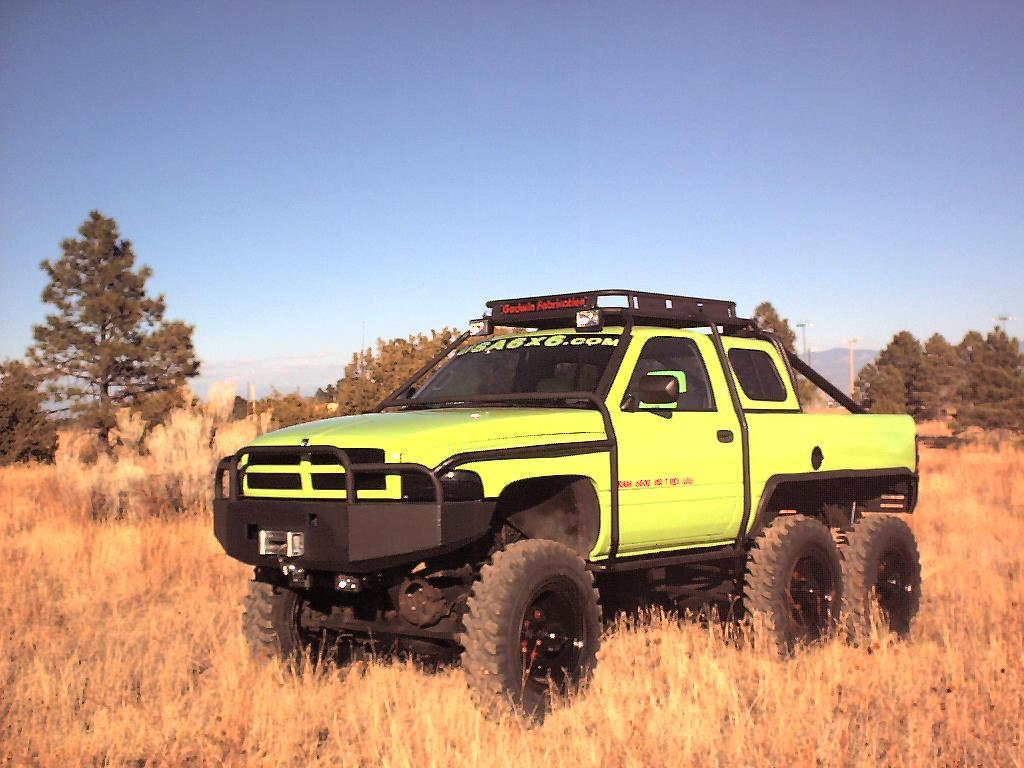 Vw Diesel Truck >> Dodge-t-rex-10 - Details of cars on Details-of-cars.com