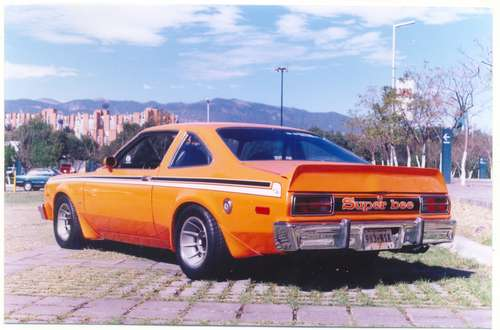 Dodge valiant
