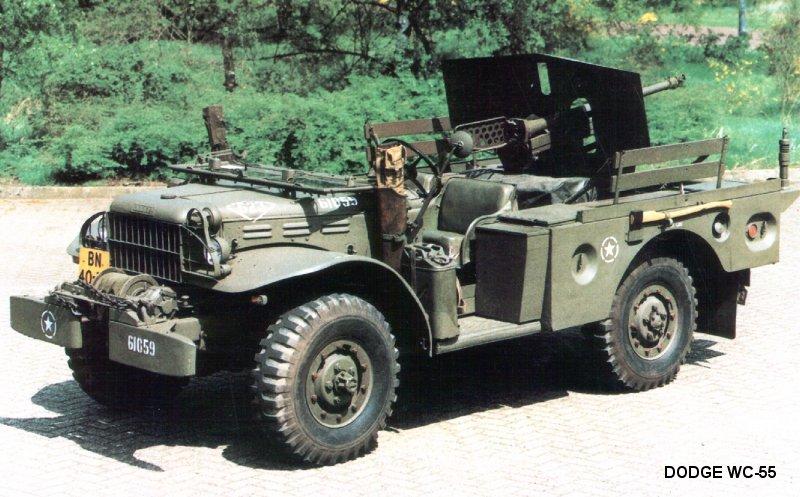 Dodge wc-55