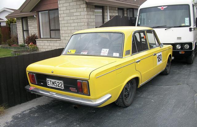 Fiat 125t