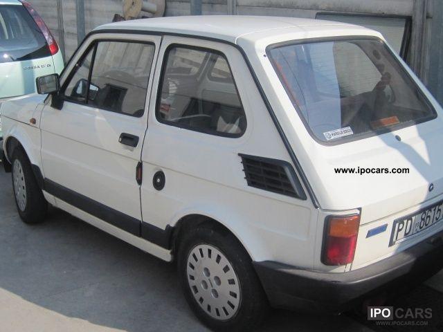 Fiat 126 700
