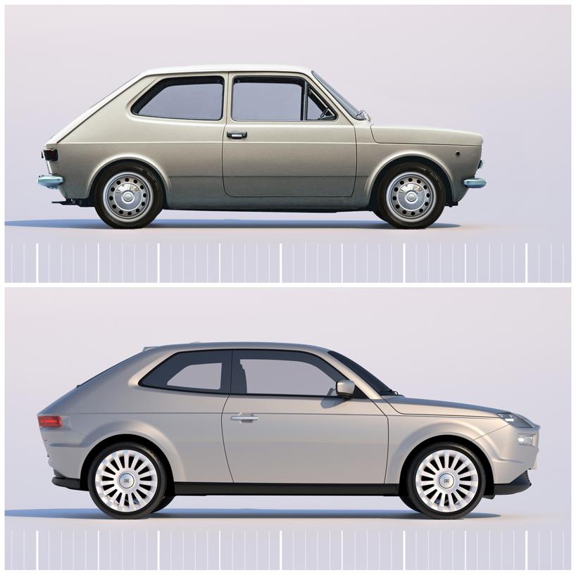 Fiat 127 1.3