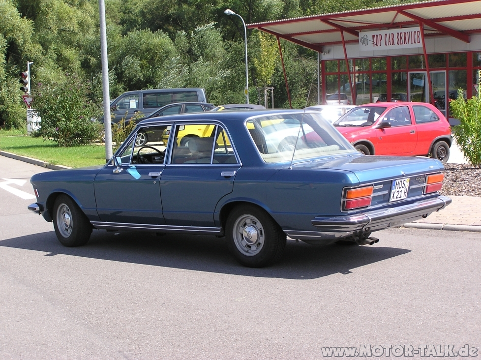 Fiat 130-3200