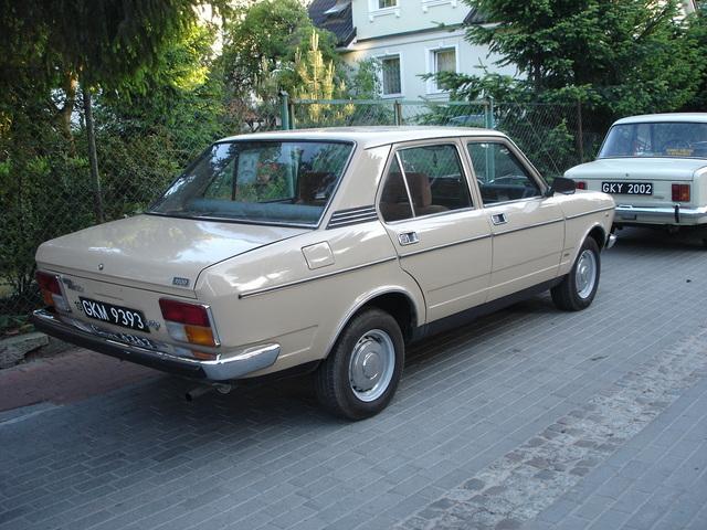 Fiat 132p