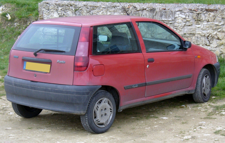 Fiat 60
