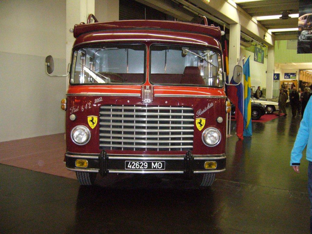 Fiat 642