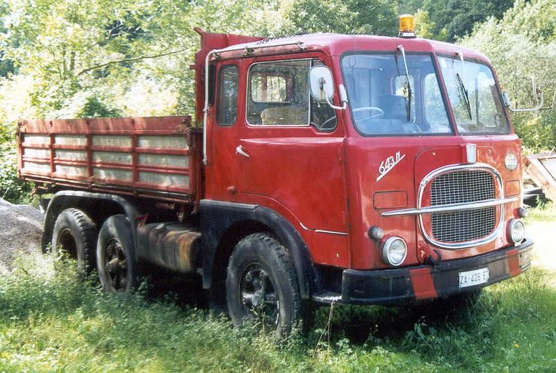 Fiat 643