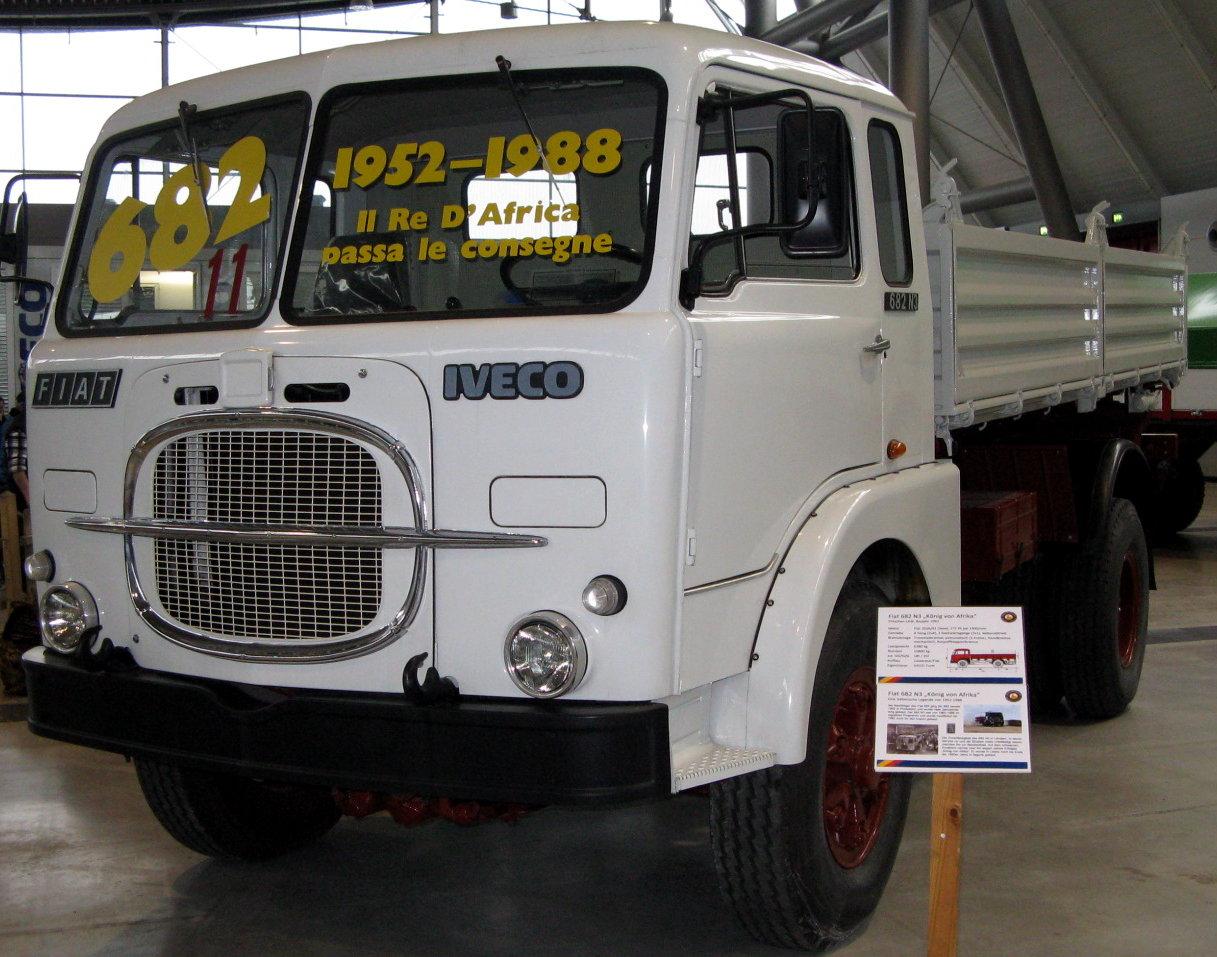 Fiat 682