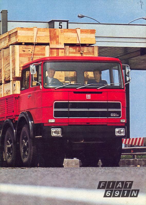 Fiat 691