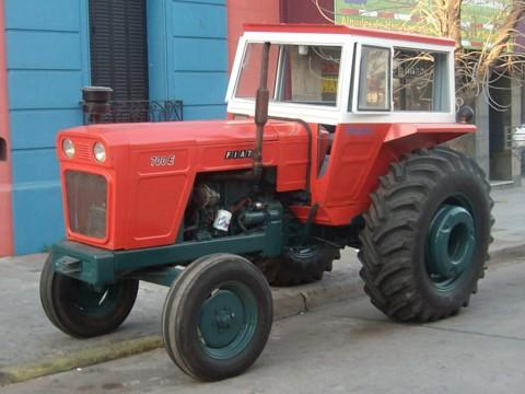 Fiat 700