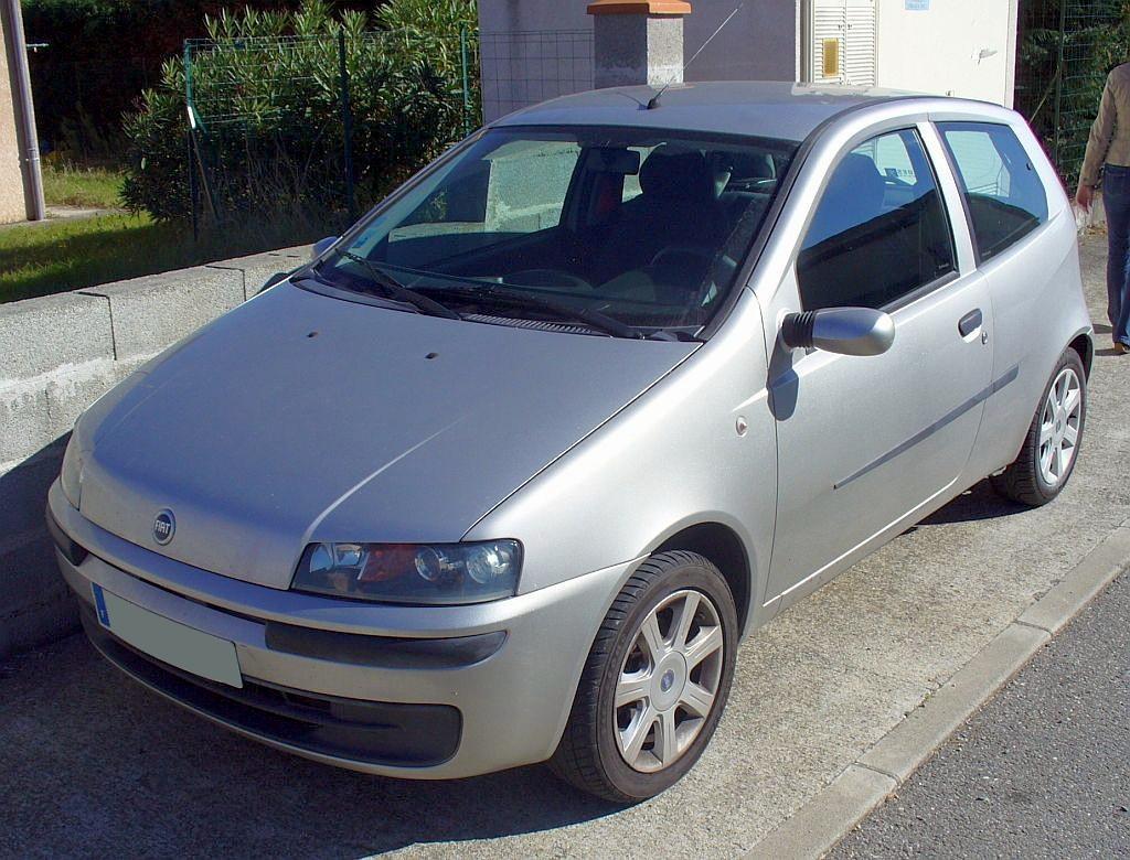 Fiat b