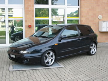 Fiat bravo 1.4 sx