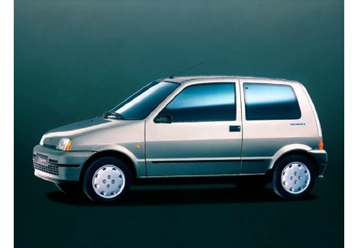 Fiat cinquecento 1.1