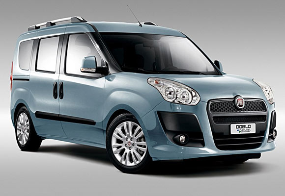 Fiat doblo power