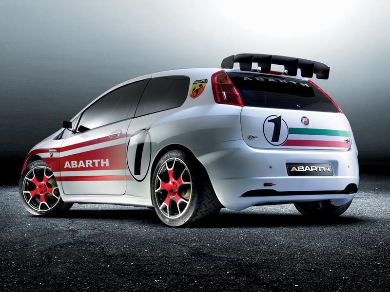 Fiat grand