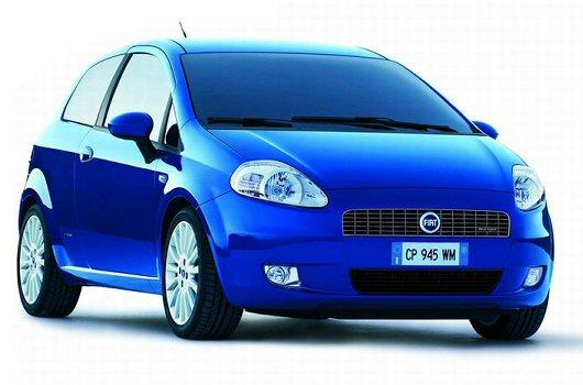 Fiat grande punto 1.3 dynamic