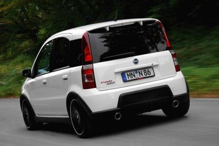 Fiat hp