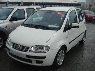 Fiat idea 1.4 active