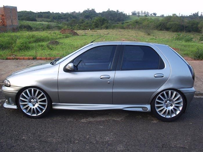 Fiat palio 1.7