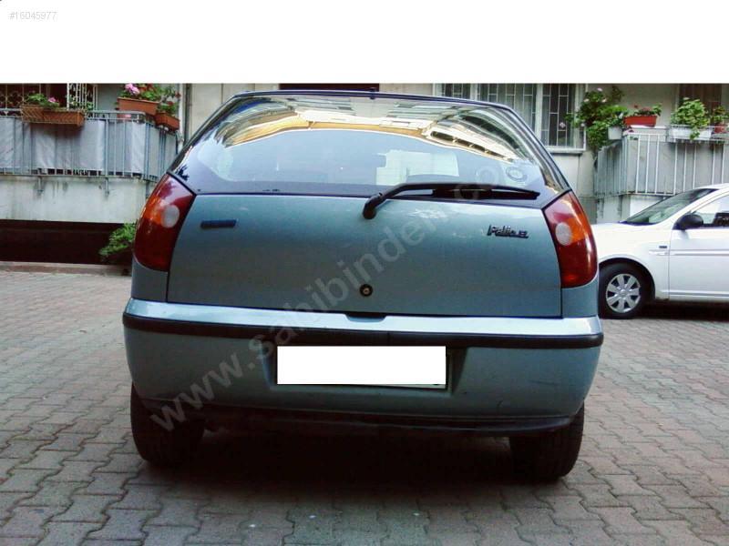 Fiat palio 1.9 d