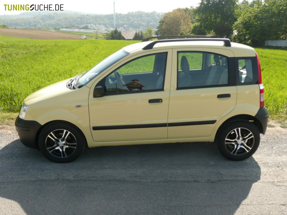 fiat panda 1 1 details of cars on details of. Black Bedroom Furniture Sets. Home Design Ideas